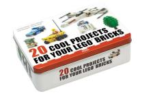 20 Cool Projects for Your Lego(r) Bricks Cover Image