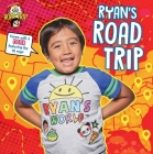 Ryan's Road Trip (Ryan's World) Cover Image