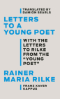 Letters to a Young Poet: With the Letters to Rilke from the ''Young Poet'' Cover Image