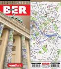 Streetsmart Berlin Map by Vandam Cover Image