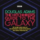 The Hitchhiker's Guide to the Galaxy: The Complete Radio Series (Hitchhiker's Guide (radio plays)) Cover Image