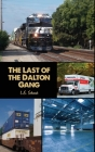 The Last of the Dalton Gang Cover Image