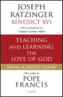 Teaching and Learning the Love of God: Being a Priest Today Cover Image