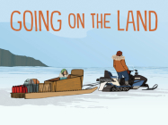 Going on the Land: English Edition Cover Image