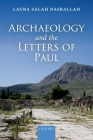 Archaeology and the Letters of Paul Cover Image