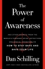 The Power of Awareness: And Other Secrets from the World's Foremost Spies, Detectives, and Special Operators on How to Stay Safe and Save Your Life Cover Image