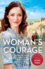 A Woman's Courage (Keep the Home Fires Burning) Cover Image