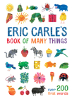 Eric Carle's Book of Many Things (The World of Eric Carle) Cover Image