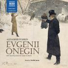 Evgenii Onegin (Classic Literature with Classical Music) Cover Image