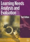 Learning Needs Analysis and Evaluation (UK Professional Business Management / Business) Cover Image