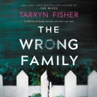 The Wrong Family Cover Image