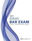 2021 Idaho Bar Exam Total Preparation Book Cover Image