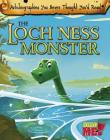 The Loch Ness Monster (Autobiographies You Never Thought You'd Read!) Cover Image