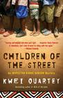 Children of the Street: An Inspector Darko Dawson Mystery Cover Image