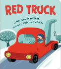 Red Truck Cover Image