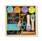 Cut, Sculpt & Roll Clay Play Set Cover Image
