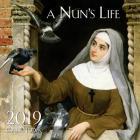 2019 a Nun's Life Wall Calendar Cover Image