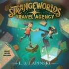 Strangeworlds Travel Agency Cover Image