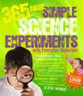 365 More Simple Science Experiments with Everyday Materials Cover Image