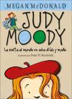 Judy Moody Y La Vuelta Al Mundo En Ocho Dias Y Medio (Judy Moody Around the Worl Cover Image