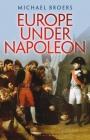 Europe Under Napoleon Cover Image