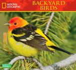 National Geographic Backyard Birds 2019 Calendar Cover Image