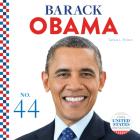 Barack Obama (United States Presidents) Cover Image