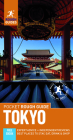 Pocket Rough Guide Tokyo (Travel Guide with Free Ebook) (Pocket Rough Guides) Cover Image