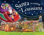 Santa Is Coming to Louisiana Cover Image