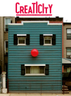 Creaticity: Creative Expressions in Contemporary Cities Cover Image