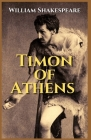 Timon of Athens: Illustrated Cover Image