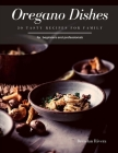 Oregano Dishes: 30 Tasty recipes for Family Cover Image