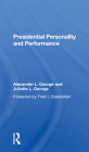 Presidential Personality and Performance Cover Image
