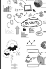 Business Planner: Business Expense and Inventory Tracker, Track Your Budget, Income, Suppliers, Mileage and much more! Cover Image