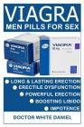 Viagra Men Pills for Sex: Viagra Designed and Formatted to Enhance Sex, Boost Libido, Impotence and Erectile Dysfunction, Super Powerful Hard an Cover Image