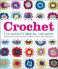 Crochet Cover Image