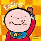 Eating (Clavis Toddler: Daily Life) Cover Image