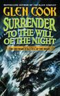 Surrender to the Will of the Night Cover Image