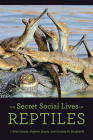 The Secret Social Lives of Reptiles Cover Image