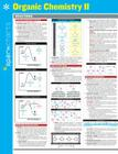 Organic Chemistry II (Sparkcharts) Cover Image
