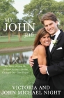 My John 3: 16: The Story of How My 17 Year-Old Son's Stroke Changed Our Lives Forever Cover Image