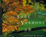 The Soul of Vermont Cover Image