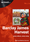 Barclay James Harvest: Every Album, Every Song (On Track) Cover Image