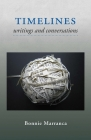 Timelines: Writings and Conversations Cover Image