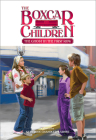 The Ghost in the First Row (The Boxcar Children Mysteries #112) Cover Image