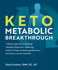 Keto Metabolic Breakthrough Cover Image