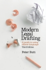 Modern Legal Drafting Cover Image