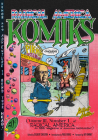 Radical America Komiks Cover Image