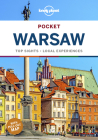 Lonely Planet Pocket Warsaw 1 Cover Image