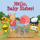 Hello, Baby Sister! (Hello!) Cover Image